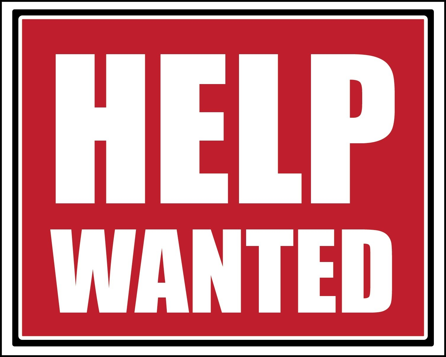 Doc660869 Help Wanted Template Word wanted ad template 63 – Help Wanted Template Word
